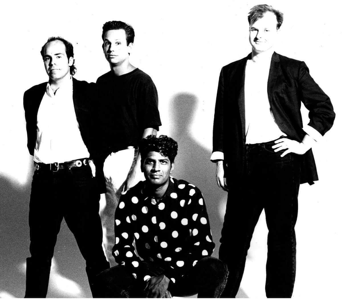 Between the Lines - Circa 1990