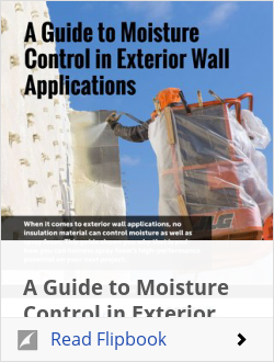 A Guide to Moisture Control in Exterior Wall Applications eBook