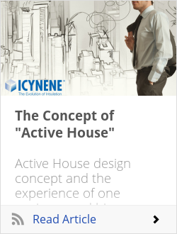 "The Concept of ""Active House"""