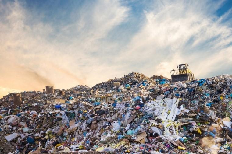 Zero Waste strategy