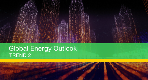 2020 Global Energy Outlook Trend #2 Preview: The Explosion of Data & The Evolution of Energy Technologies