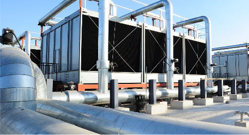 Equipment Maintenance Tips: Cooling Towers