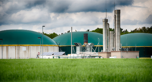 Renewable Natural Gas: Markets, Opportunities & Limitations