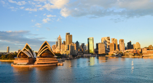 Special Market Update: Short-Term Energy Management in Australia