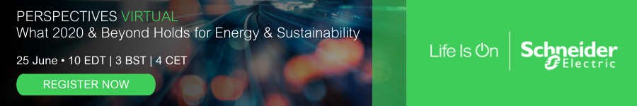 Click to register for webinar: What 2020 & Beyond Holds for Energy & Sustainability