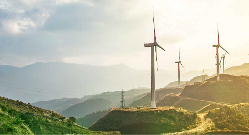 The Economic Case for Renewable Energy