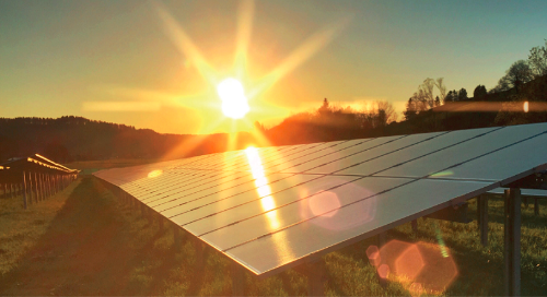 Power Outage Resiliency with Microgrids