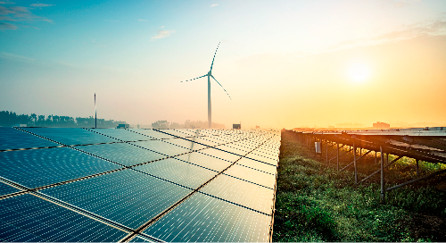 How Schneider Electric Supports Each Ambition of the Biden-Harris Climate Plan