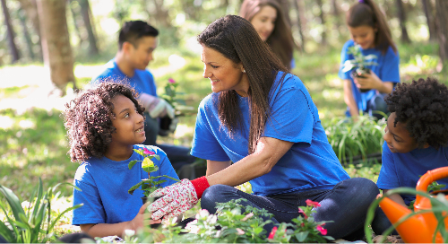 2021 Earth Day at Home Activities