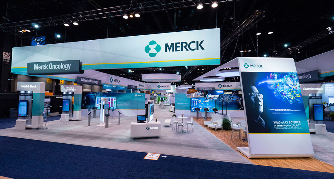 Merck at ASCO 2016