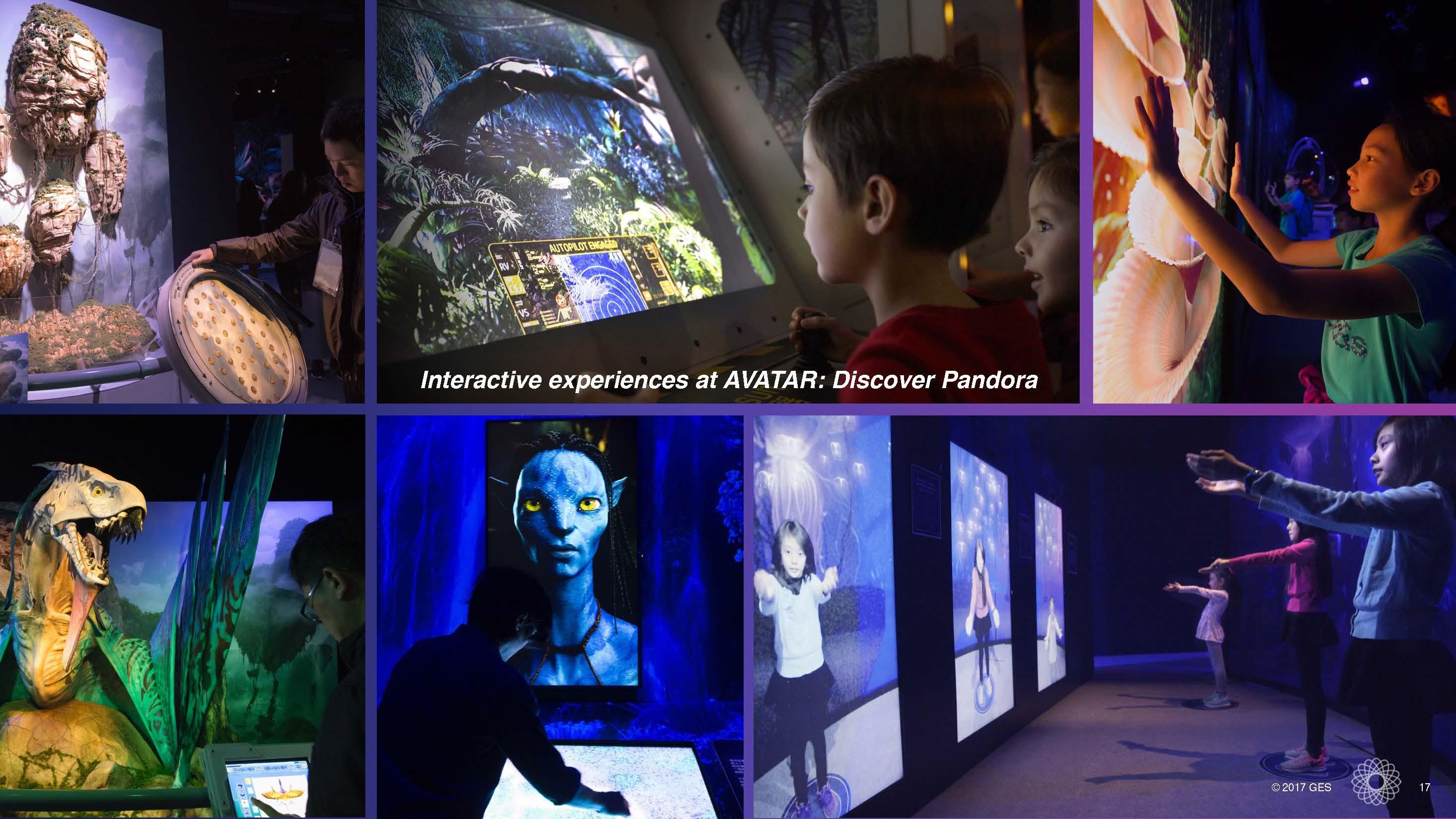 Avatar-Discover-Pandora