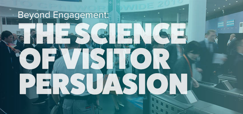 The science of visitor pursuasion
