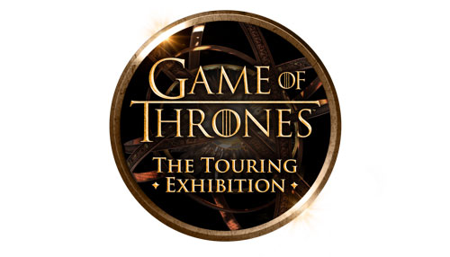 Game of Thrones: The Touring Exhibition Has Arrived in Paris