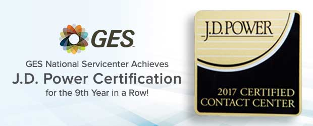 J.D. Power Certified Contact Center