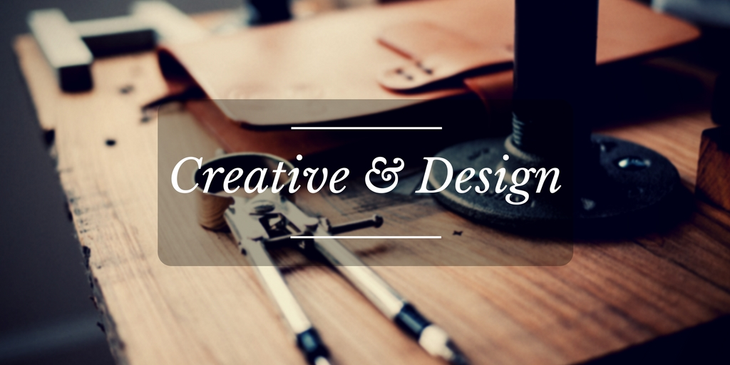 Creative and Design Event Partner