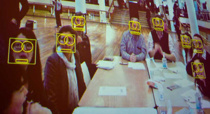 Tech Trends | Facial Recognition