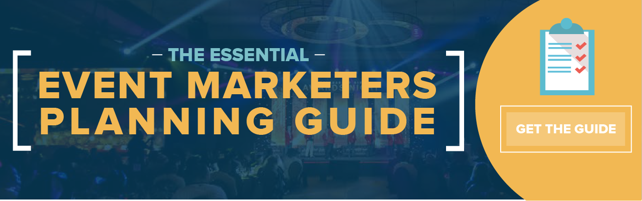 Download the Essential Event Planning Guide