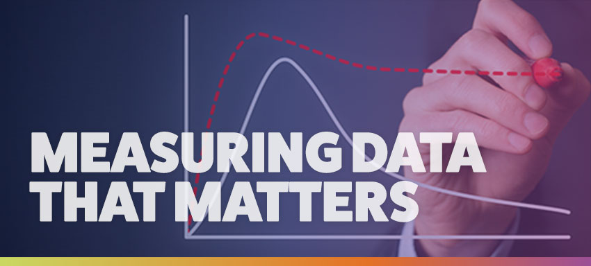 R.O. Why? | Measuring data that matters