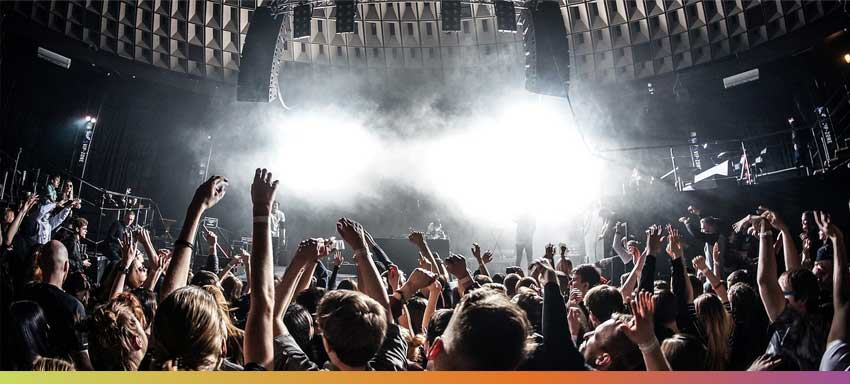 Importance of Sound and How It Can Transform an Event Experience