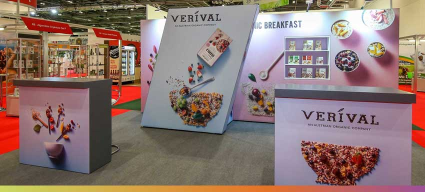 7 Benefits of a Modular Display at a Trade Show