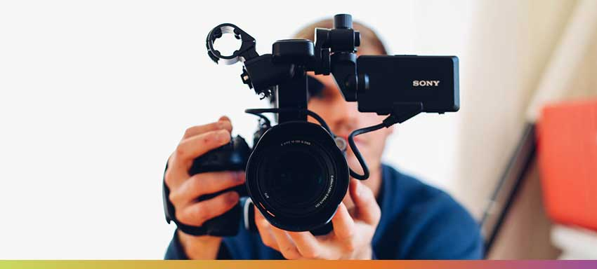 5 Video Design Principles You Should Know to Amplify Event Content