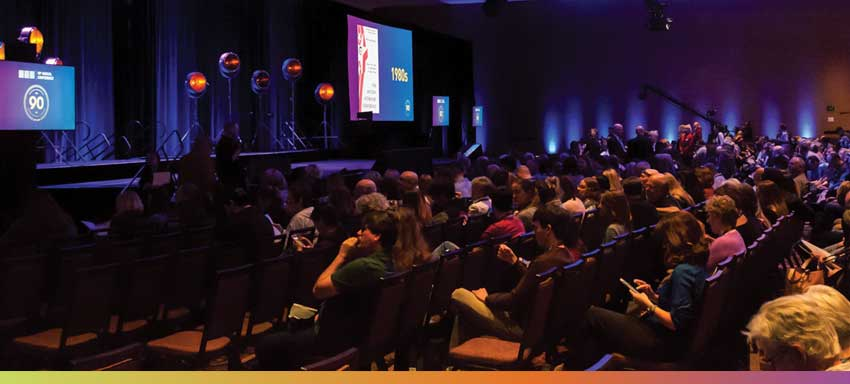 WVC's annual conference featured new learning options, optimized traffic, and greater attendee engagement.
