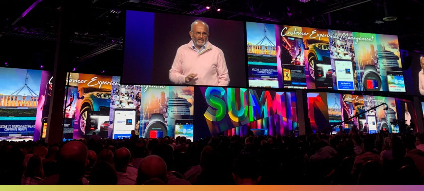 2019 Adobe Summit - A Week in Review