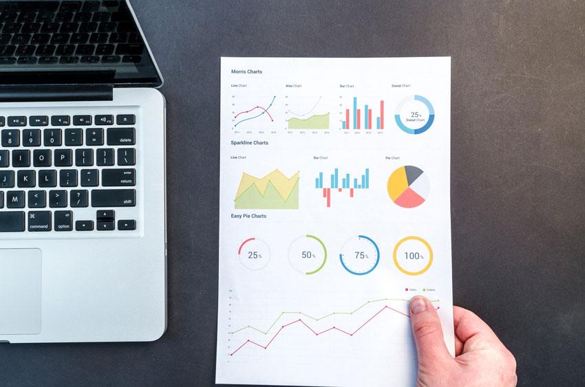 Use analytics tools