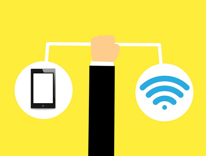 Wifi Analytics Reveal Hidden Information And Preferences