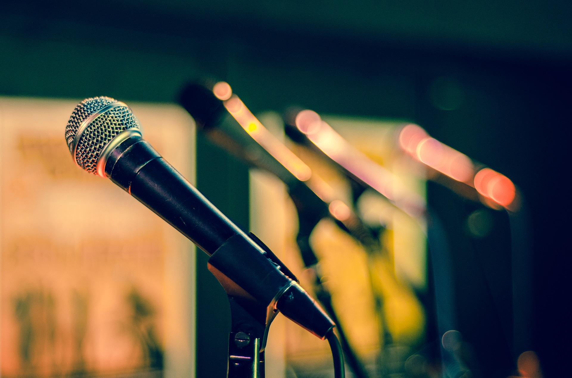 Rock Your Event Content With Attention To The Details