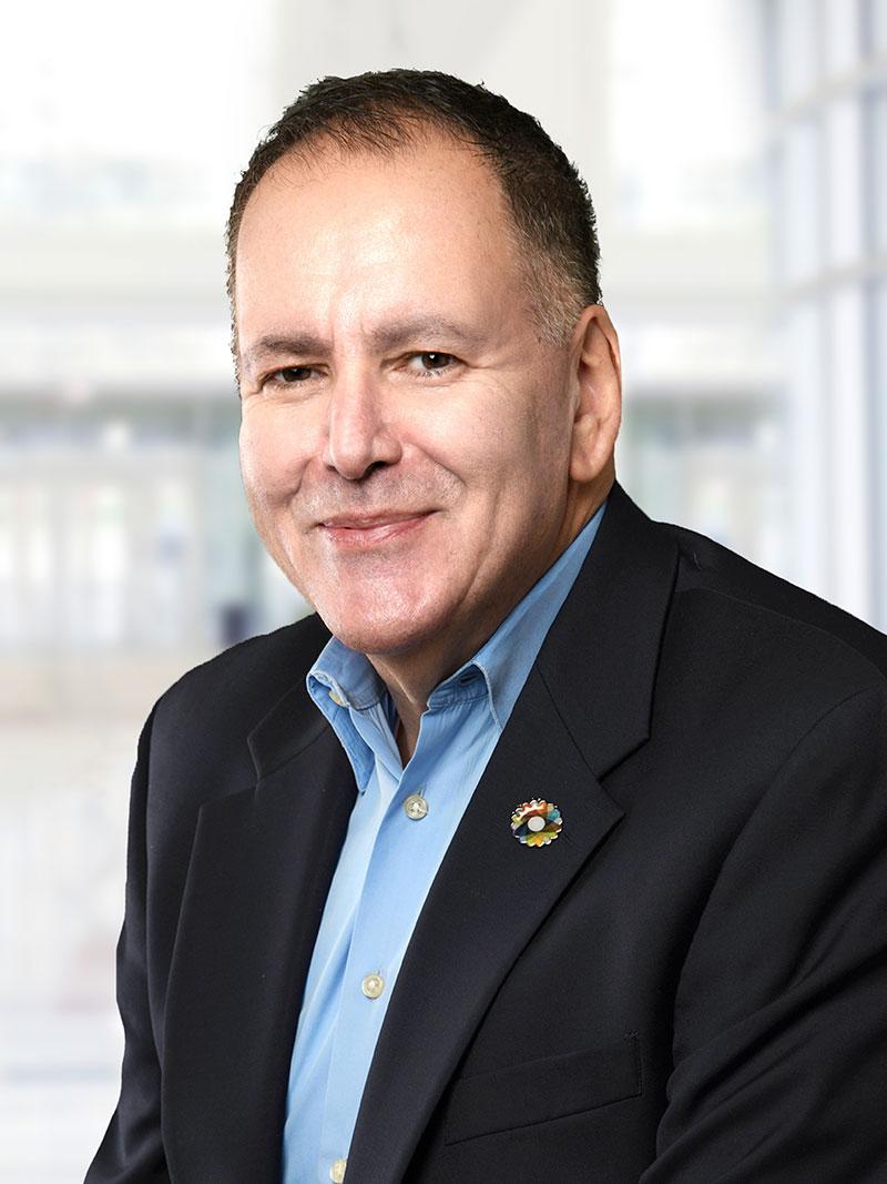 Ira Gleser