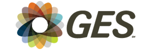 GES | Event, Experiential and Trade Show Marketing logo
