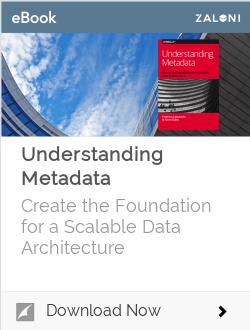 Understanding Metadata