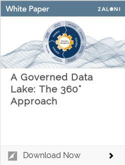 Data Lakes: The 360-Degree Approach