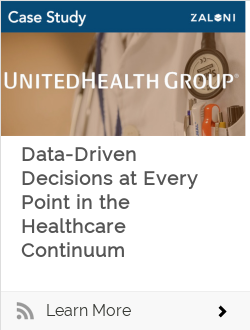 Data-Driven Decisions at Every Point in the Healthcare Continuum
