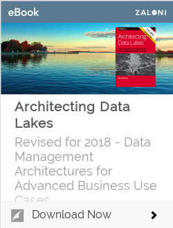 Architecting Data Lakes