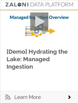 [Demo] Hydrating the Lake: Managed Ingestion