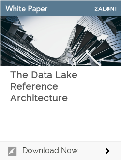 The Data Lake Reference Architecture