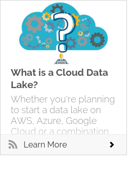 What is a Cloud Data Lake?