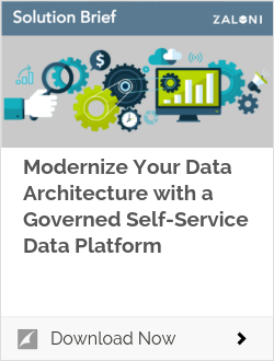 Modernize Your Data Architecture with a Governed Self-Service Data Platform
