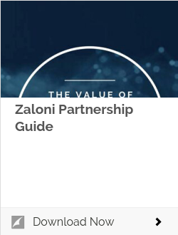 Zaloni Partnership Guide