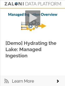 [Demo] Hydrating the Lake: Managed Ingestion