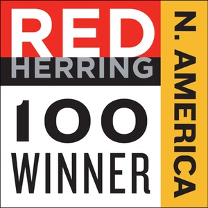 Red Herring Top 100 2017 Zaloni