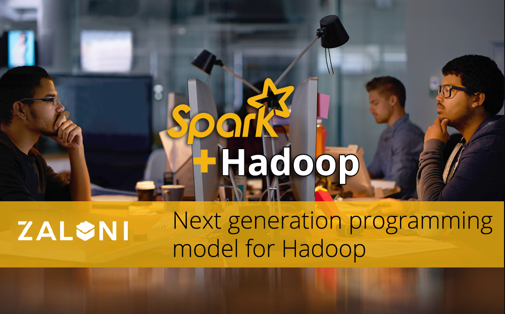 Spark-next-generation-programming-for-Hadoop