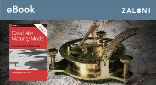 Data Lake Maturity Model