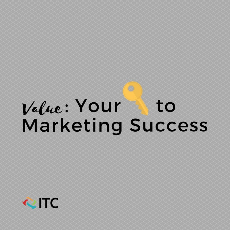 Value: Your Key to Marketing Success image