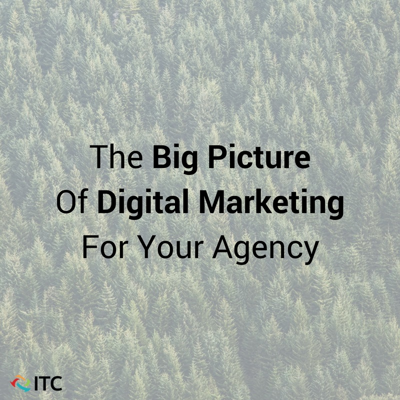 The big picture of digital marketing header image