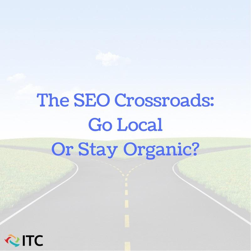 SEO Crossroads blog image