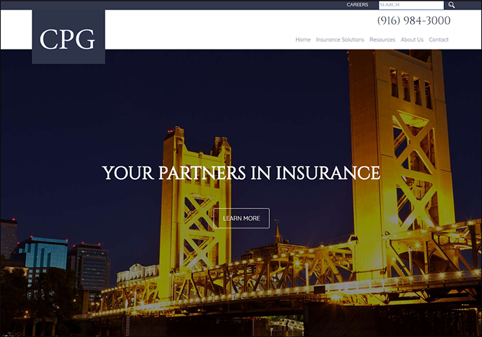 CPG Insurance