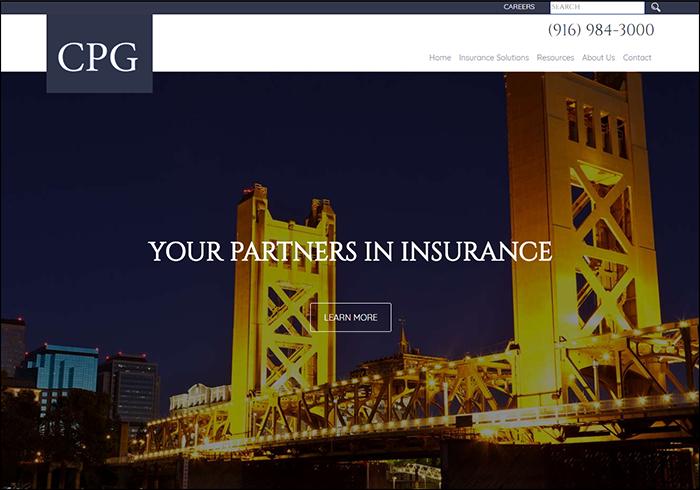 CPG Insurance